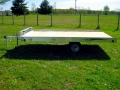 R and R Aluminum Trailers - 712QT (side 2)
