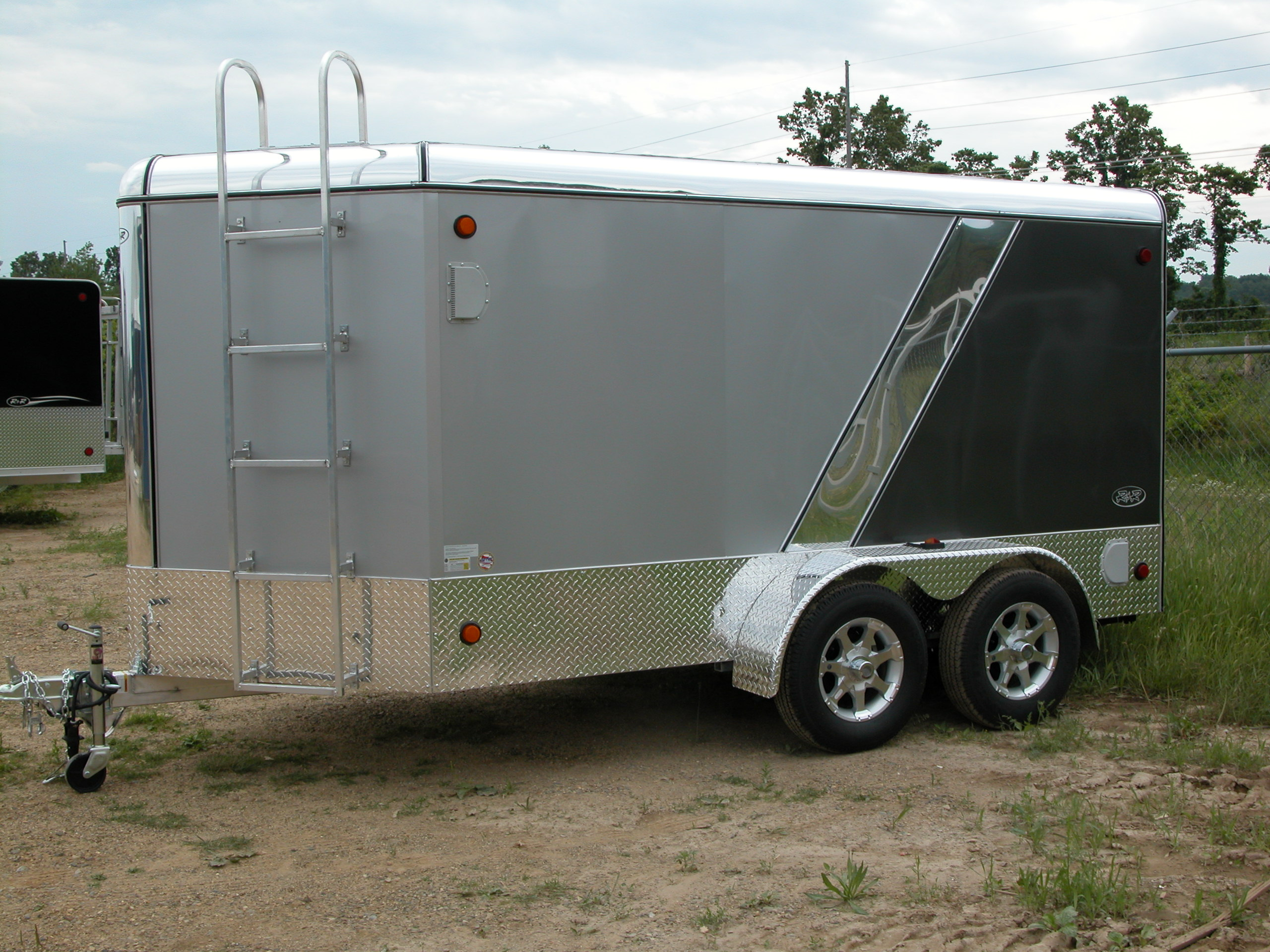 Trailer Options Rnr Trailers